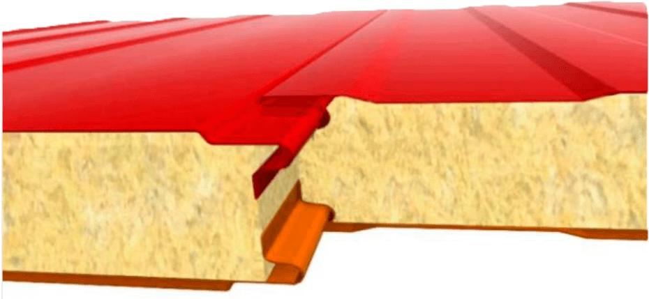 Замки сэндвич-панелей DiFerro Classic