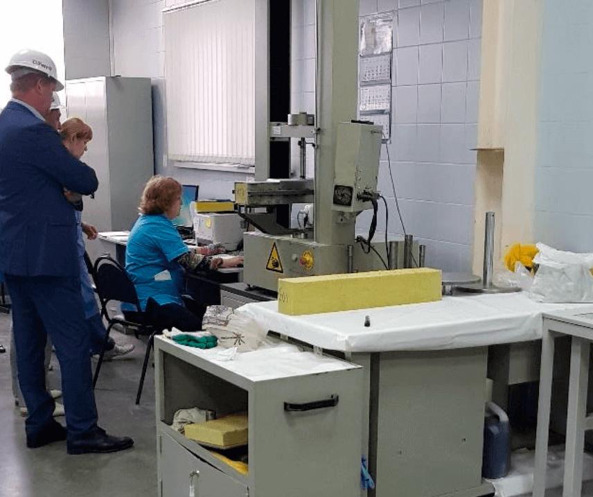 лаборатория диферро