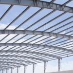 металлических конструкций изготовление